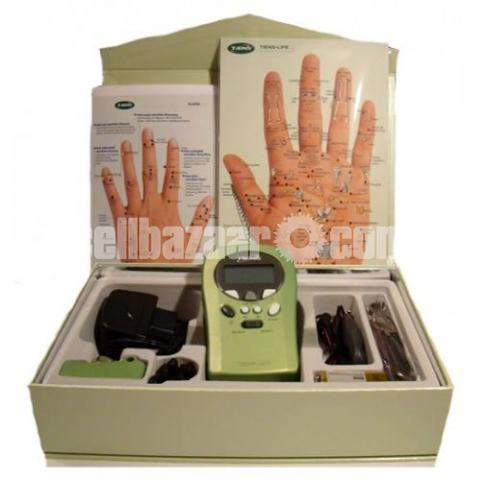 Tiens Aculife Machine Electronic Acupuncture - 2/2