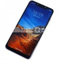 Pocophone F1 full fresh with official warranty card