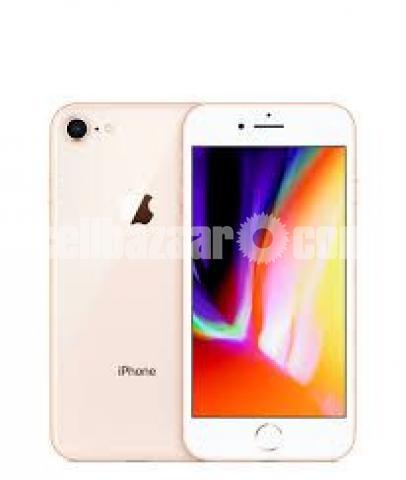 Apple IPhone 8 Supercopy - 1/1