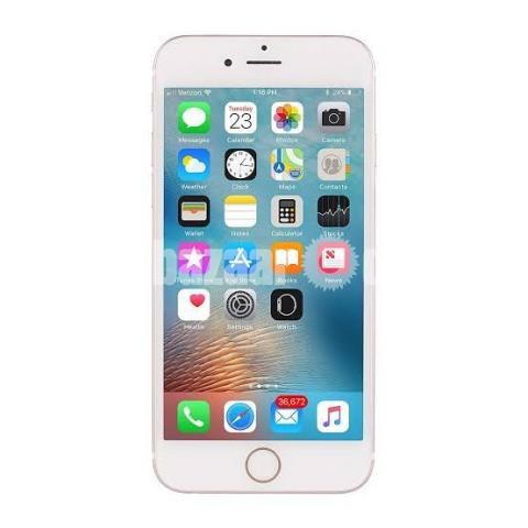 Apple IPhone 6s Supercopy - 1/1
