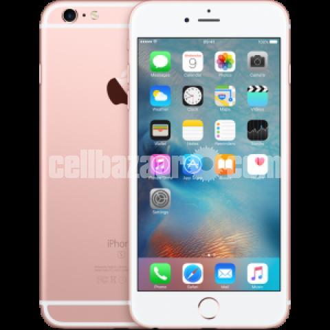 Apple IPhone 6s plus Supercopy - 1/1