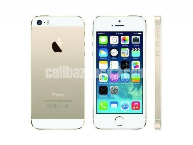 Apple iPhone 5s original - 1/1