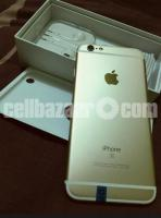 Apple iphone 6s (64gb)