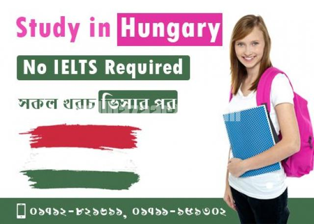 STUDY WORK & SETTLE IN HUNGARY - 1/2