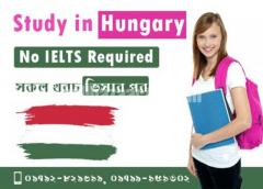 STUDY WORK & SETTLE IN HUNGARY