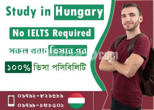 STUDY WORK & SETTLE IN HUNGARY - 2/2