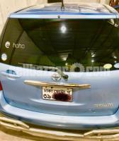 Toyota Raum 2010 - Image 4/4