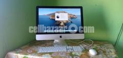 Apple iMac 2015 Core i5,16gb 1TB