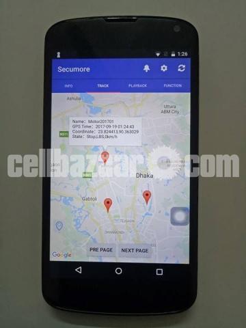 GPS Tracker vehicle - 2/2
