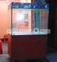 স্বল্প দামে Food Van Sell !!খাবারের গাড়ী বিক্রি হবে Urgent