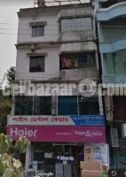 Genuine Land/Building for Sale in Bogura