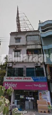 Genuine Land/Building for Sale in Bogura - 3/5