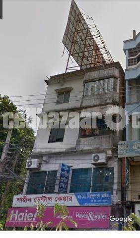 Genuine Land/Building for Sale in Bogura - 4/5