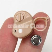 AXON K-80 Hearing Aid Sound Amplifier