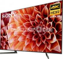 SONY BRAVIA 65X8500F 4K HDR ANDROID TV