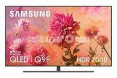 SAMSUNG 65Q9FN 4K HDR SMART QLED with Quantum Dot TV