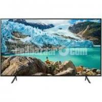 SAMSUNG 50RU7100 4K HDR SMART TV 2019 MODEL