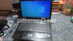 Haier i5 4th gen laptop (Model: C14B)
