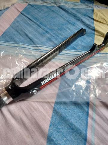 Full Carbon Fork for Road-bike 700C sale! - 1/3
