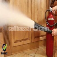 Fire Extinguisher – 5kg Co2
