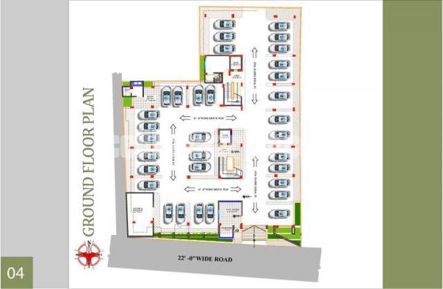 Flat for Sale In Bogura - 3/5