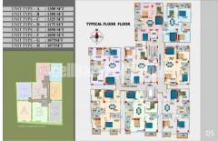 Flat for Sale In Bogura - Image 4/5