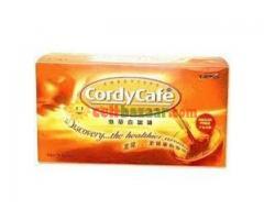 TIENS CORDY CAFE