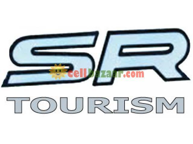 ALGERIA VISA PROCESSING - 1/1