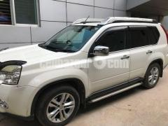 Nissan X Trail 2011 - Image 1/5