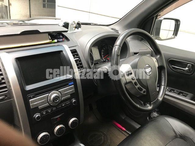 Nissan X Trail 2011 - 3/5