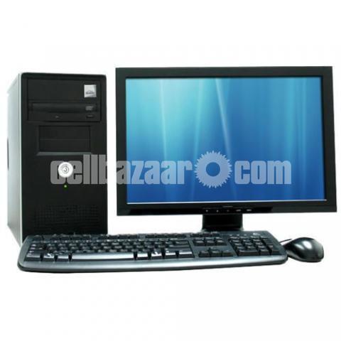 Computer Operator - 1/1