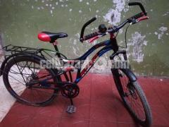 FitToo Brand Bicycle - Image 3/5