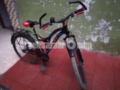 FitToo Brand Bicycle - Image 4/5