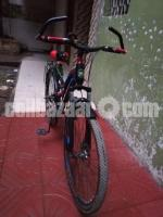 FitToo Brand Bicycle - Image 5/5