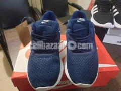 Nike Shoe Brand imported