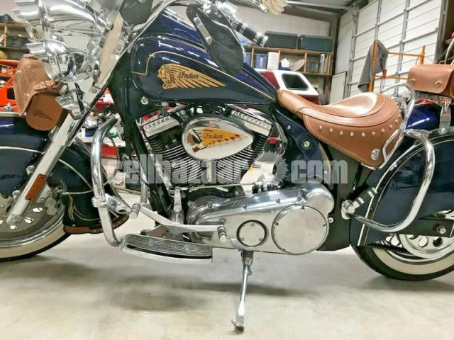 2003 Indian CHIEF - 3/4