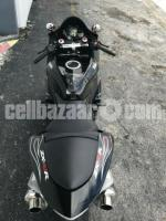 2007 Kawasaki ZX10R SPECIAL EDITION