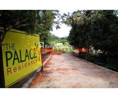 3 & 5 Katha south face plot at Purbachal