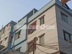 5 storied Building for Sale