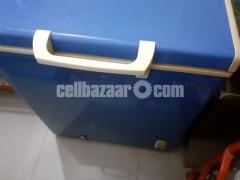 Electra Deep Freezer 130L