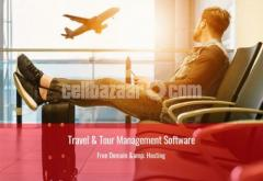 Travel and Tour Management Software