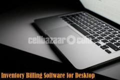 Inventory Billing Software for Desktop