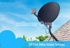 ISP and Dish Billing Related Software
