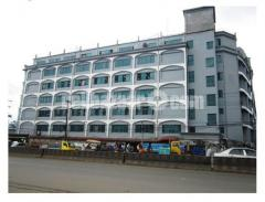 Factory land with 7 storied building (Gazipur)