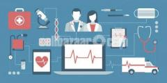 Hospital and Clinic Management Software