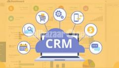 CRM Business Software