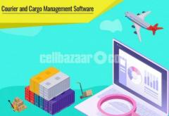 Courier and Cargo System Software
