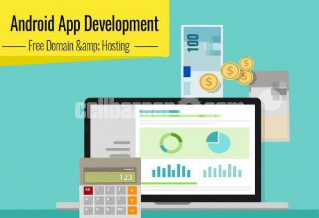 Android App Development Software - 1/1