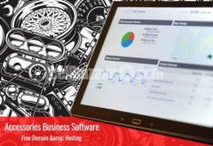 Accessories Business Management Software