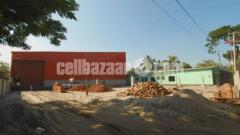 31000sqft shed for rent at gazipur with 600kva! current